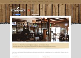 Stockmansrestaurant.ca thumbnail