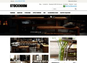 Stockroom.com.hk thumbnail