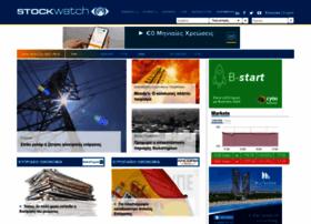 Stockwatch.com.cy thumbnail