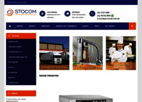 Stocom.com.br thumbnail