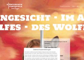 Stoertebeker-festspiele.de thumbnail
