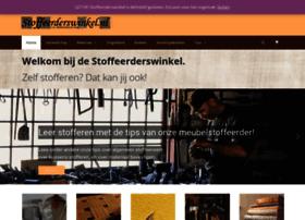 Stoffeerderswinkel.nl thumbnail