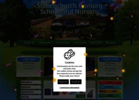 Stokenchurchprimary.co.uk thumbnail