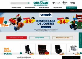 Stokomani.fr thumbnail