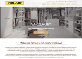 Stol-art-meble.pl thumbnail