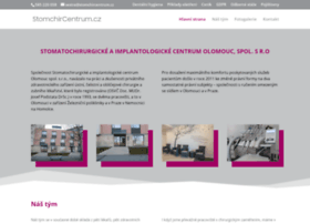 Stomchircentrum.cz thumbnail