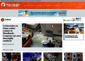 Stomp.com.sg thumbnail