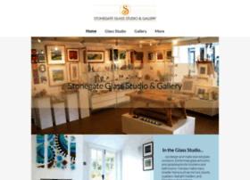 Stonegategallery.co.uk thumbnail