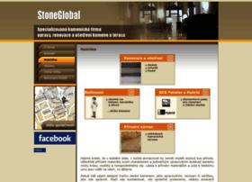 Stoneglobal.cz thumbnail