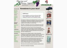 Stonehelm.co.uk thumbnail
