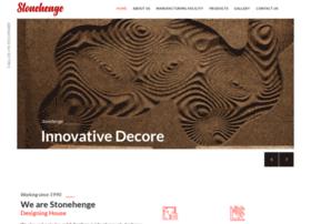 Stonehenge.in thumbnail