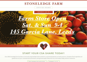 Stoneledge.farm thumbnail