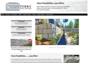 Stoneterra.net thumbnail
