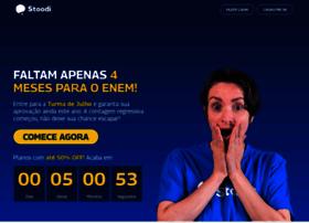 Stoodi.com.br thumbnail