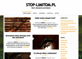 Stop-limitom.pl thumbnail