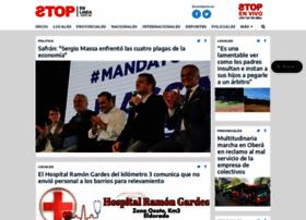 Stopenlinea.com.ar thumbnail