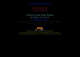 Stopthecrime.net thumbnail