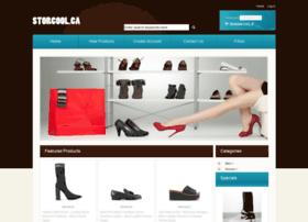 Storcool.ca thumbnail