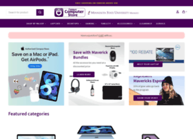 Store.mnsu.edu thumbnail