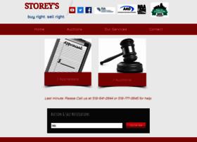 Storeys.ca thumbnail