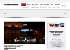 Storiapontedera.it thumbnail