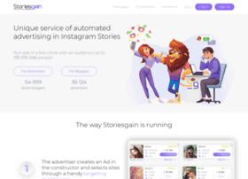Storiesgain.ru thumbnail
