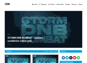 Stormclub.cz thumbnail