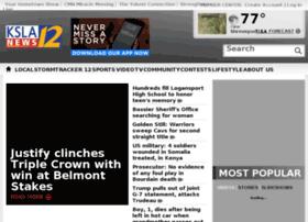 Stormtracker12.net thumbnail