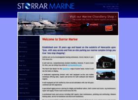 Storrarmarine.co.uk thumbnail