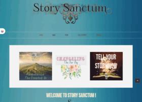 Storysanctum.com thumbnail