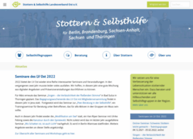 Stottern-lv-ost.de thumbnail