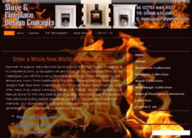 Stoveandfireplacedesignconcepts.co.uk thumbnail