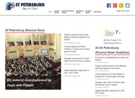 Stpetersburgnews.net thumbnail