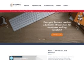 Stradanetworks.ca thumbnail