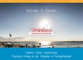Strandoase.net thumbnail
