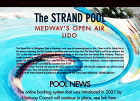 Strandpool.info thumbnail