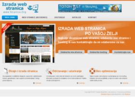 Stranica.org thumbnail