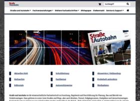 Strasse-und-autobahn.de thumbnail