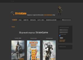 Strategame.ru thumbnail