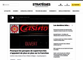 Strategies.fr thumbnail