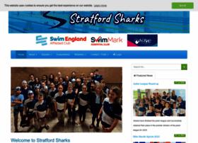 Stratfordsharksasc.co.uk thumbnail