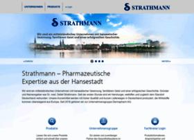 Strathmann.de thumbnail
