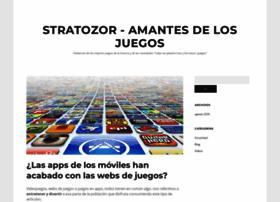 Stratozor.es thumbnail