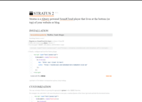 Stratus.sc thumbnail
