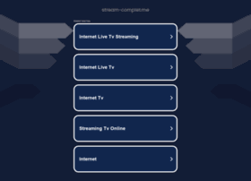 Stream-complet.me thumbnail