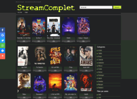 Stream-complet.tv thumbnail