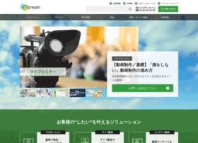 Stream.co.jp thumbnail