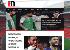 Streaming-football.club thumbnail