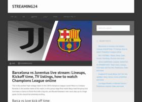 Streaming24.live thumbnail