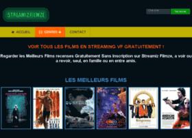 Streamiz-films.com thumbnail